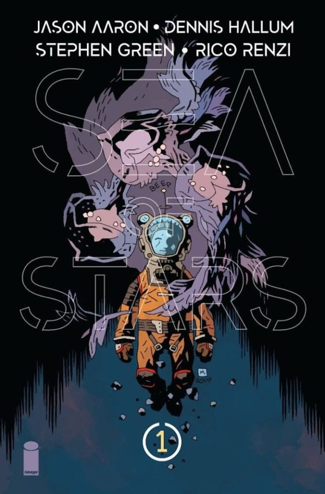 Sea of Stars mignola