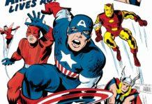 avengers fumetti marvel fumettologica