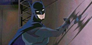 film batman hush trailer
