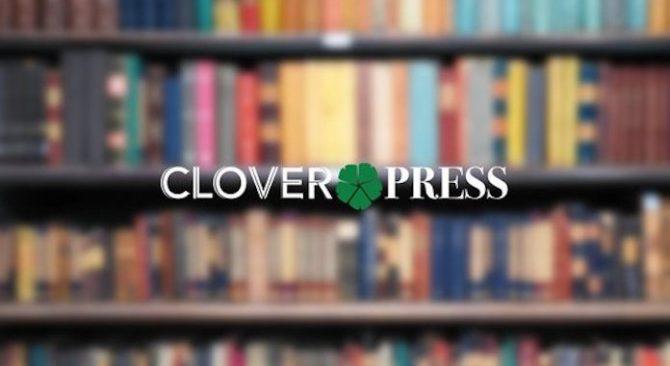 clover press