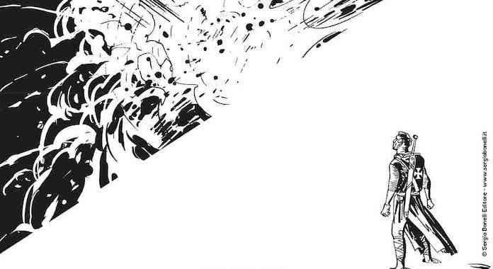 """Un'anteprima di """"Darwin"""", il nuovo fumetto della linea Audace di Bonelli - Fumettologica"""