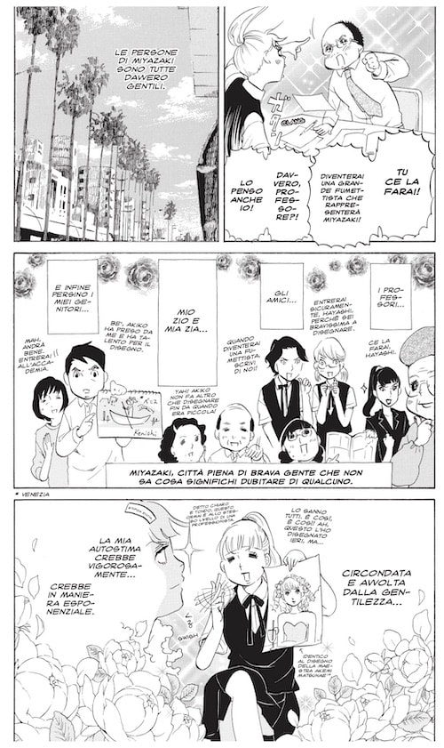 disegna manga