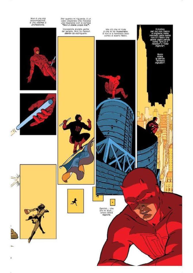 fumetti avengers bullismo