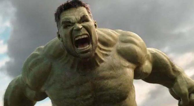 hulk avengers endgame