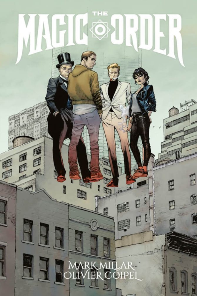 magic order radar fumetti 17 05 2019