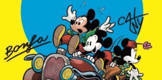 mostra fumetto reggio emilia 2019