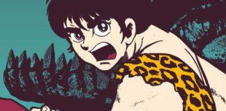 ryu delle caverne ishinomori manga jpop
