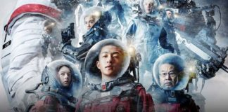 the wandering earth recensione film netflixthe wandering earth recensione film netflix