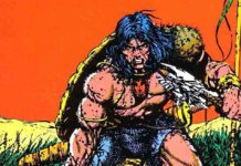 conan barry windsor smith
