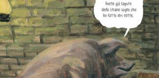 fattoria animali fumetti