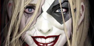 harleen dc comics