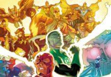 justice society of america dc comics