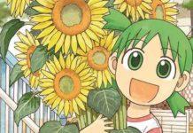 manga star comics Yotsuba