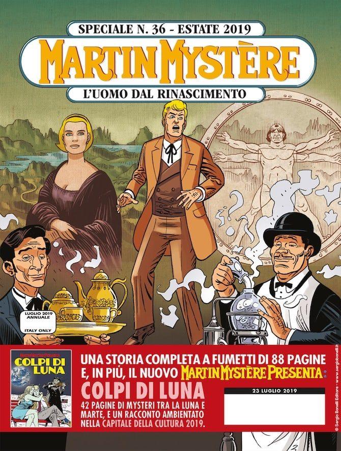 martin mystere speciale 36