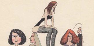 franco matticchio mostra donne