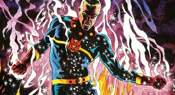 miracleman nuove storie