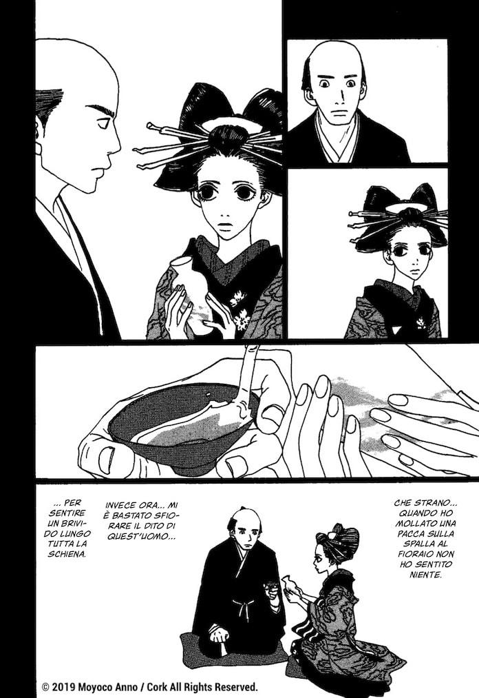 moyoco anno manga