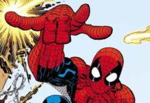 spider man going big