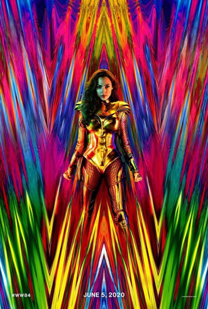 costume wonder woman 1984
