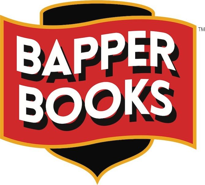 bapper books matt groening