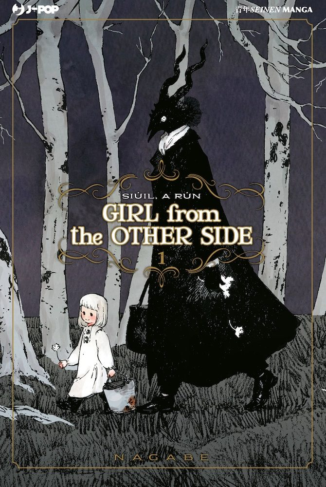 girl other side manga