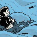 Il diario della mia scomparsa Hideo Azuma j-pop manga