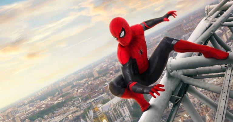 """Le cose da sapere su """"Spider-Man: Far From Home"""" prima di andare al cinema"""