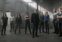 agents of shield serie tv marvel