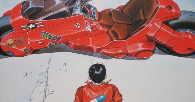 Akira e altre serie di Otomo riceveranno una nuova edizione da Kodansha