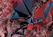 batman's grave warren ellis bryan hitch dc comics