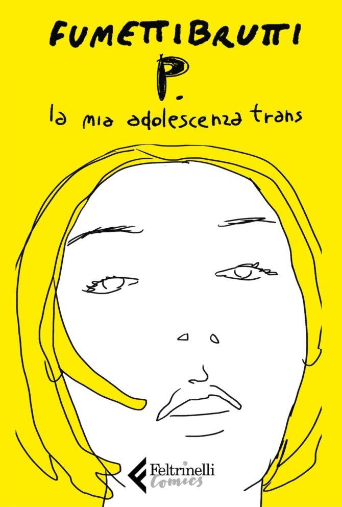 fumettibrutti adolescenza trans