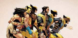 history marvel universe wolverine