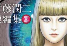 junji ito best of best nuovi manga star 2019