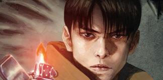 king of eden recensione manga