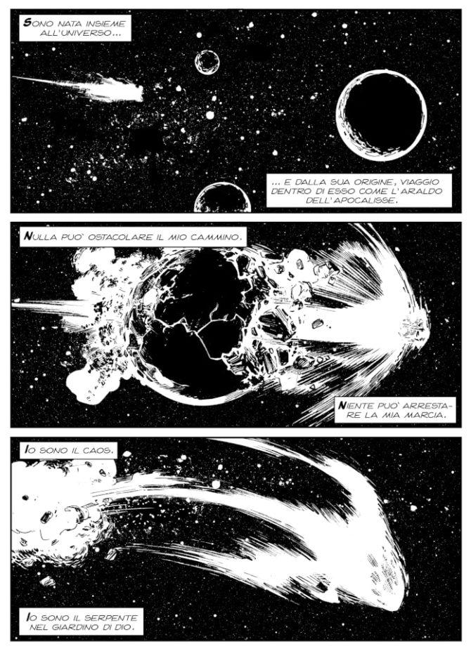 dylan dog meteora