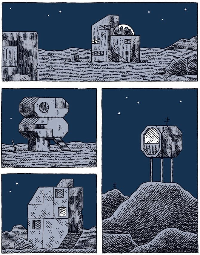 mooncop tom gauld