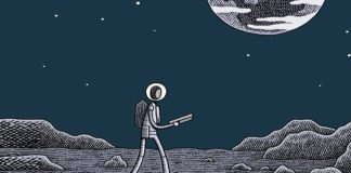 mooncop tom gauld