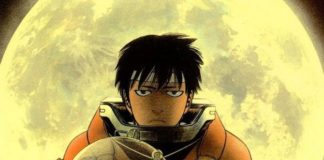 planetes manga fumetti luna