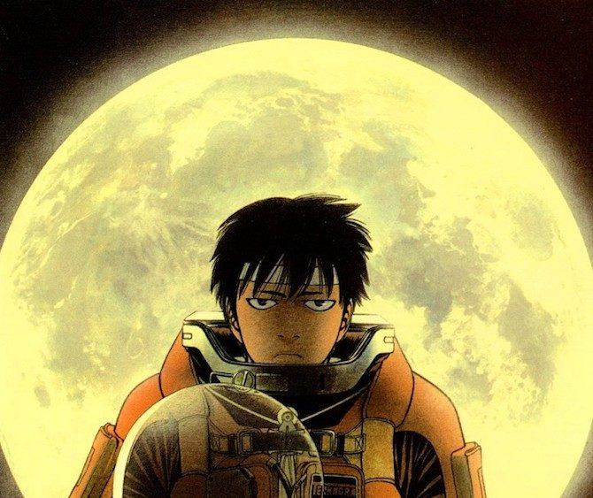 planetes fumetti luna