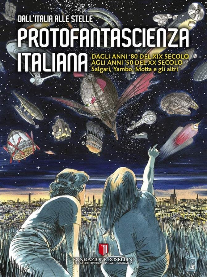 Premio Franco Fossati 2019