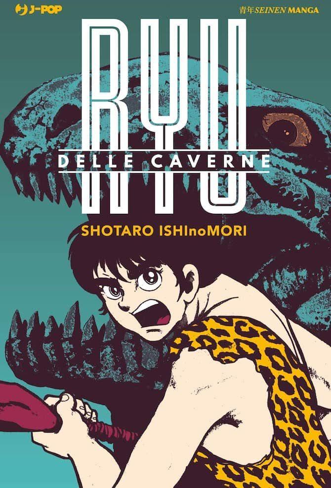 Ryu delle caverne