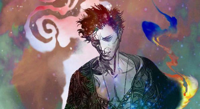 Sandman diventerà una serie TV per Netflix