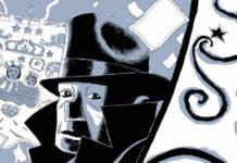5 numero perfetto igort fumetto graphic novel