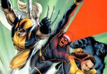 astonishing x-men whedon cassaday marvel