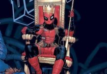 deadpool nuovo fumetto marvel