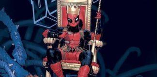 deadpool nuovo fumetto marvel
