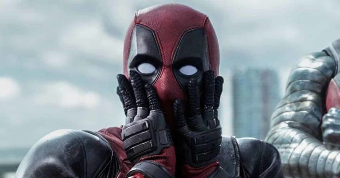 deadpool nuovo film