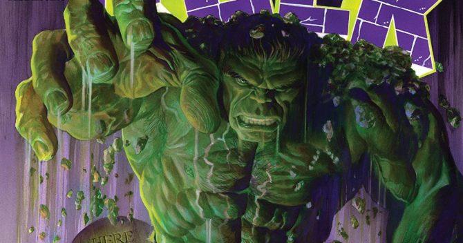 immortal hulk successo marvel fumetti