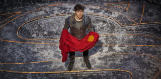 serie tv krypton cancellata