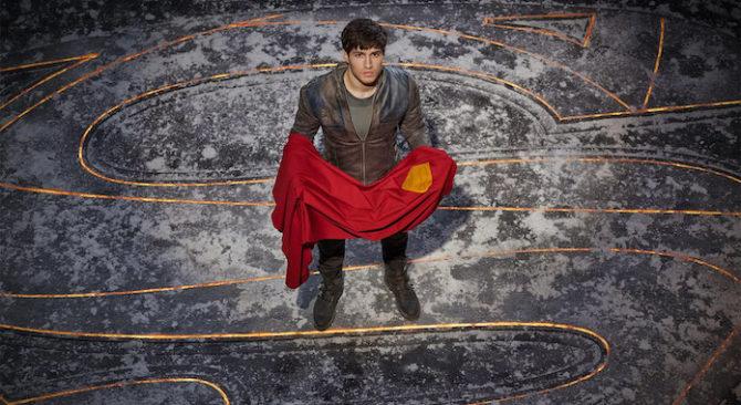 serie tv krypton cancellata